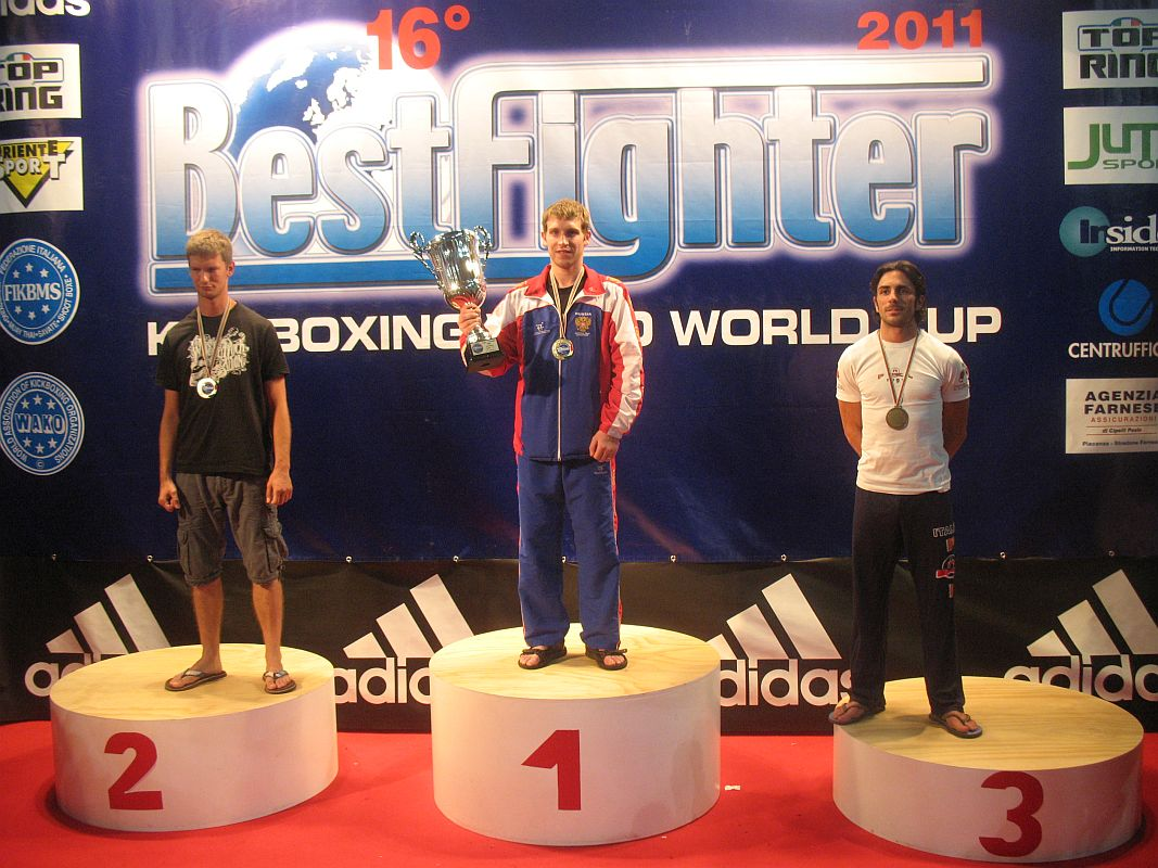 BestFigther-2011